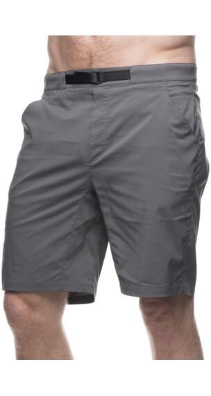 Houdini M's Crux Shorts Granite